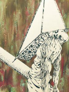 絵描き必見イラストのタッチの幅を増やしたい描き方の種類やコツを